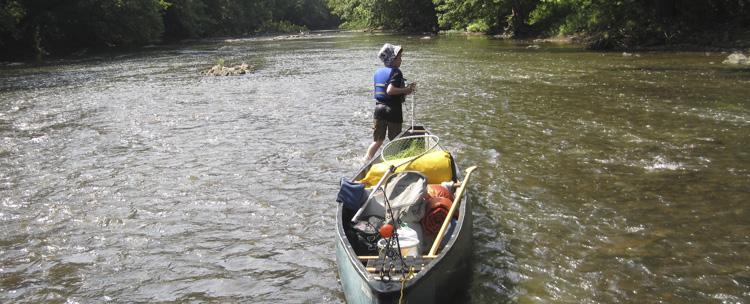 Canoe Image 2